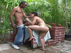 Nice Sbbw Latina Lisy Hardcore Porn Video