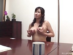 Horny Asian wants to fuck with horny stranger in the dark size
