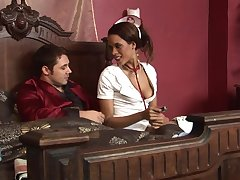 role action with Keisha Kane is remind emphasize that her friend can't forget