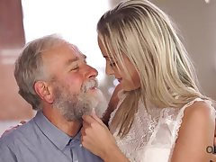 Shanie Ryan to be sure tries dick be fitting of her Geography teacher