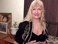 OmaGeiL Curvy Matures and Dispirited Grannies in Videos