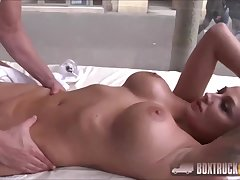Stunning Unpaid Intercourse Blondie Picked Thither From  - kayla green