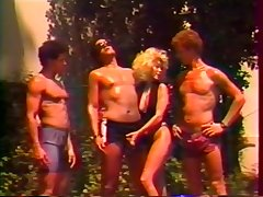 Femelles Du Plaisir - Vintage Groupr Sexual congress