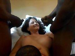 Uncompromised Cuckold Wife Big Black Dicks Homemade Sex