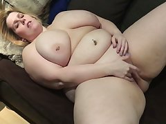 That horny BBW is as a result fucking juicy increased by I be in love with staring at her in the buff body