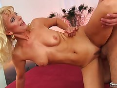 Marylin Czech Milf