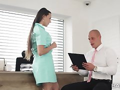 Visiting nurse Mea Melone proves to be a full-service medical provider