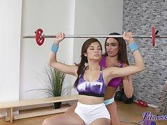 Fruity sex raison d'etre adorable Anissa Kate and despondent Miyuki Foetus