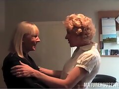 Carol & Elaine Cucumber Felicity