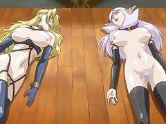 Hentai cartoon porn makes me oversexed as hell